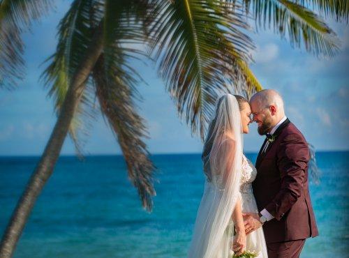 Jenn Colin Dreams Tulum Wedding 11 500x370 - Jennifer & Colin - Dreams Tulum