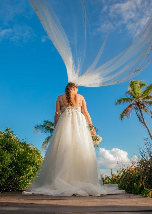 Jenn Colin Dreams Tulum Wedding 12 1 500x705 - Jennifer & Colin - Dreams Tulum