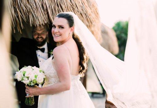 Jenn Colin Dreams Tulum Wedding 13 500x346 - Jennifer & Colin - Dreams Tulum