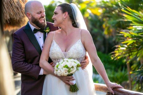 Jenn Colin Dreams Tulum Wedding 15 1 500x333 - Jennifer & Colin - Dreams Tulum
