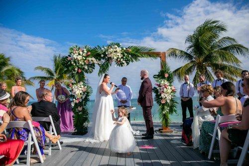 Jenn Colin Dreams Tulum Wedding 19 500x333 - Jennifer & Colin - Dreams Tulum