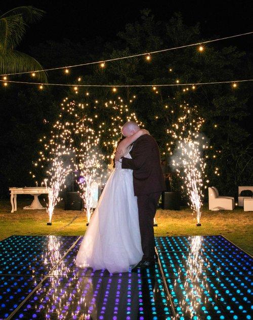 Jenn Colin Dreams Tulum Wedding 2 500x633 - Jennifer & Colin - Dreams Tulum