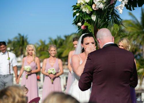 Jenn Colin Dreams Tulum Wedding 21 1 500x356 - Jennifer & Colin - Dreams Tulum