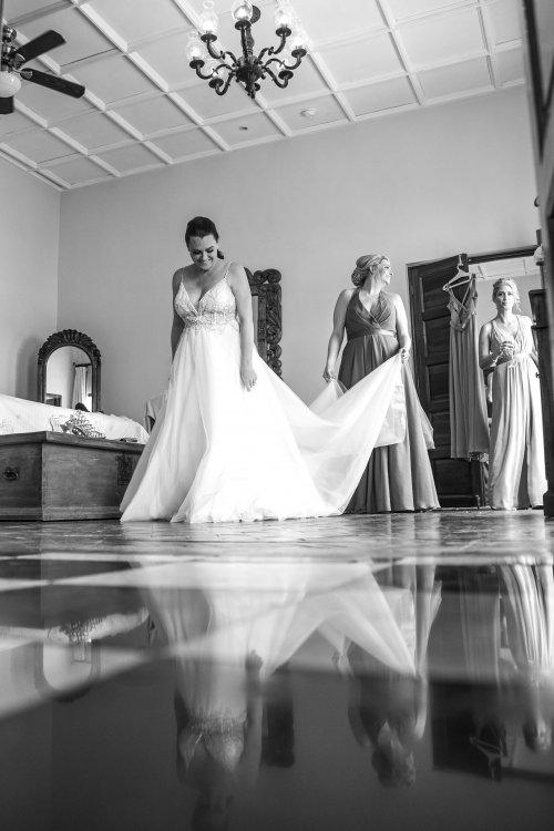 Jenn Colin Dreams Tulum Wedding 31 500x750 - Jennifer & Colin - Dreams Tulum