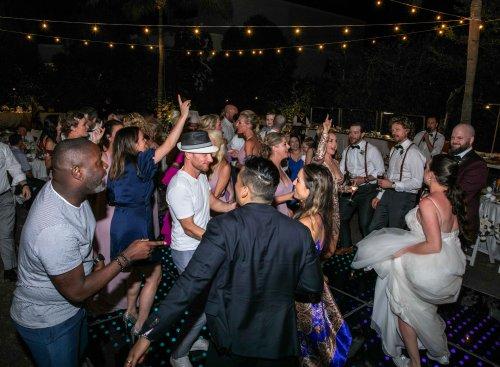 Jenn Colin Dreams Tulum Wedding 500x367 - Jennifer & Colin - Dreams Tulum