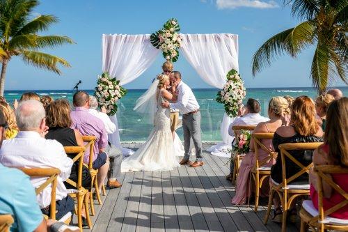 Kaylan Nick Dreams Resort Tulum Wedding 14 500x333 - Kaylan & Nick - Dreams Tulum