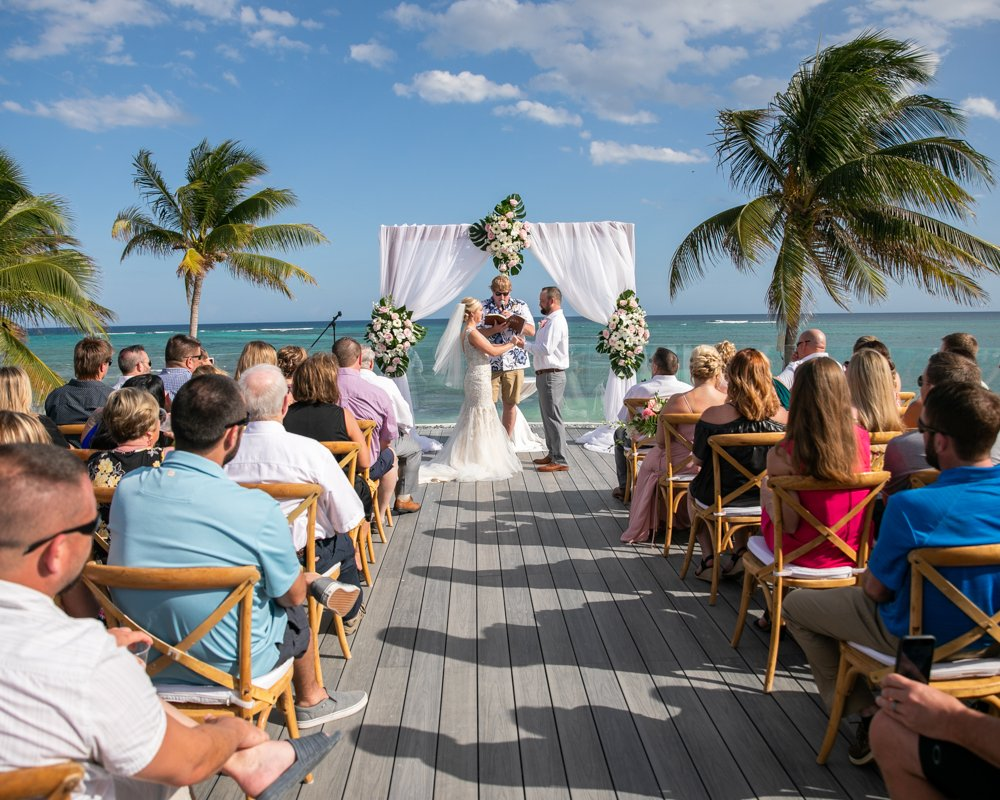 Kaylan Nick Dreams Resort Tulum Wedding 15 1000x800 - Riviera Maya Wedding Photography