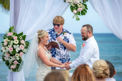 Kaylan Nick Dreams Resort Tulum Wedding 16 500x333 - Kaylan & Nick - Dreams Tulum