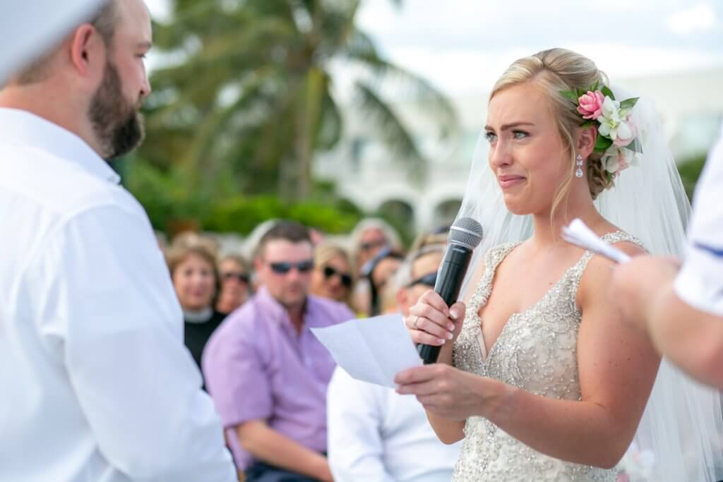 Kaylan Nick Dreams Resort Tulum Wedding 18 1024x683 - 7 FAQ's About Vendor Fees In The Riviera Maya, Mexico