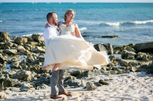 Kaylan Nick Dreams Resort Tulum Wedding 8 500x333 - Kaylan & Nick - Dreams Tulum