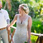 Kaylan Nick Dreams Resort Tulum Wedding 9 150x150 - Jennifer & Colin - Dreams Tulum