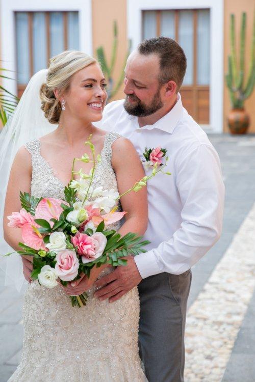 Kaylan Nick Dreams Resort Tulum Wedding.2 10 500x750 - Kaylan & Nick - Dreams Tulum
