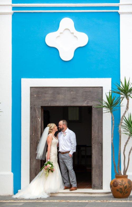 Kaylan Nick Dreams Resort Tulum Wedding.2 11 500x784 - Kaylan & Nick - Dreams Tulum