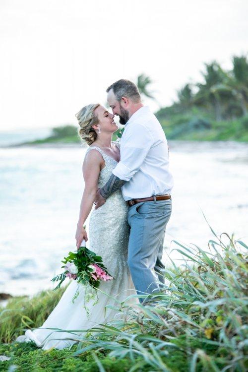 Kaylan Nick Dreams Resort Tulum Wedding.2 2 500x750 - Kaylan & Nick - Dreams Tulum