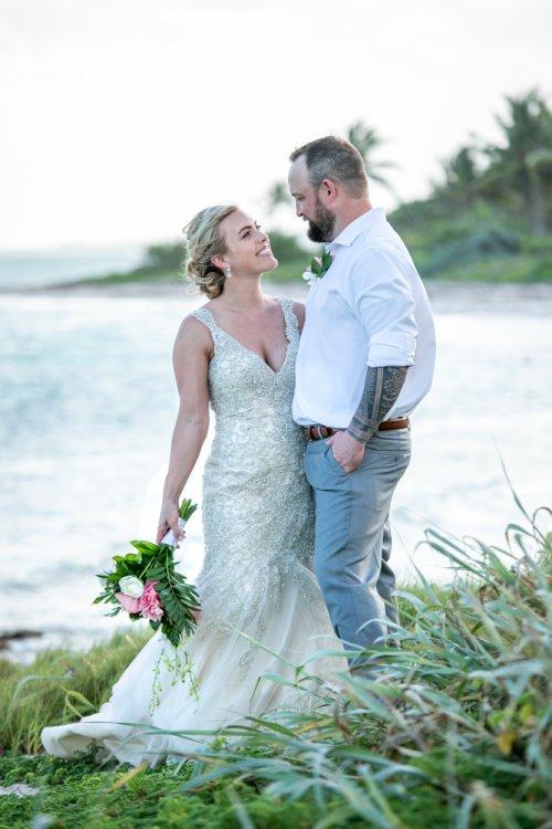 Kaylan Nick Dreams Resort Tulum Wedding.2 3 500x750 - Kaylan & Nick - Dreams Tulum