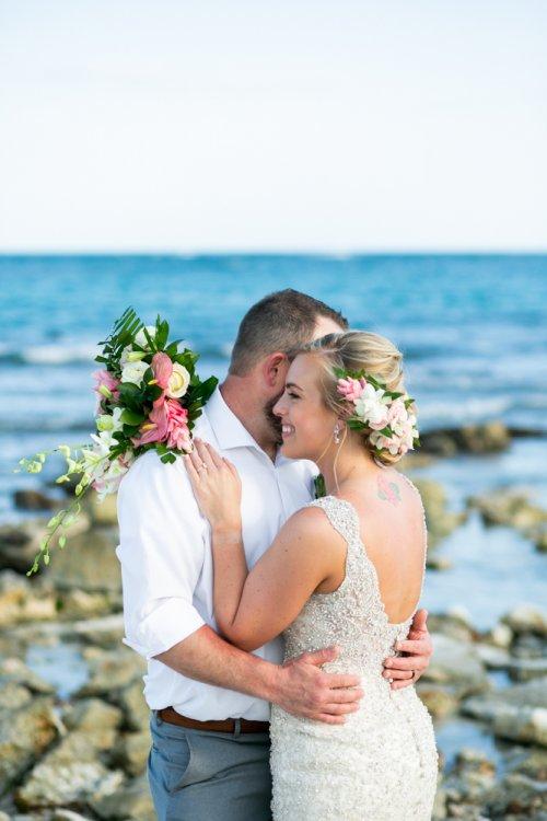 Kaylan Nick Dreams Resort Tulum Wedding.2 4 500x750 - Kaylan & Nick - Dreams Tulum