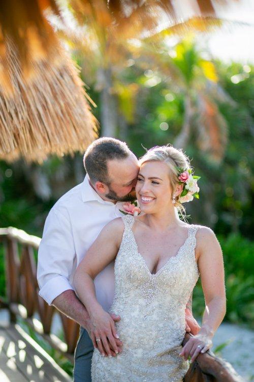 Kaylan Nick Dreams Resort Tulum Wedding.2 6 500x750 - Kaylan & Nick - Dreams Tulum