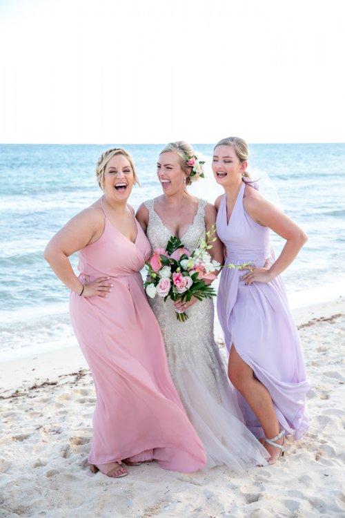 Kaylan Nick Dreams Resort Tulum Wedding.2 7 500x750 - Kaylan & Nick - Dreams Tulum