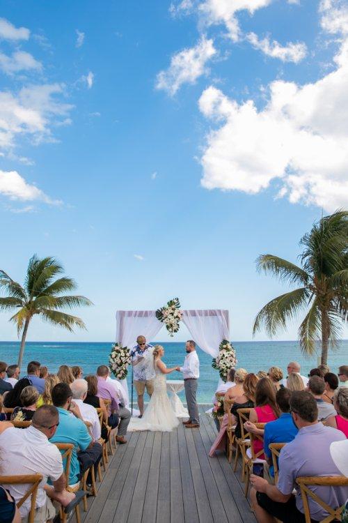 Kaylan Nick Dreams Resort Tulum Wedding.2 8 500x750 - Kaylan & Nick - Dreams Tulum