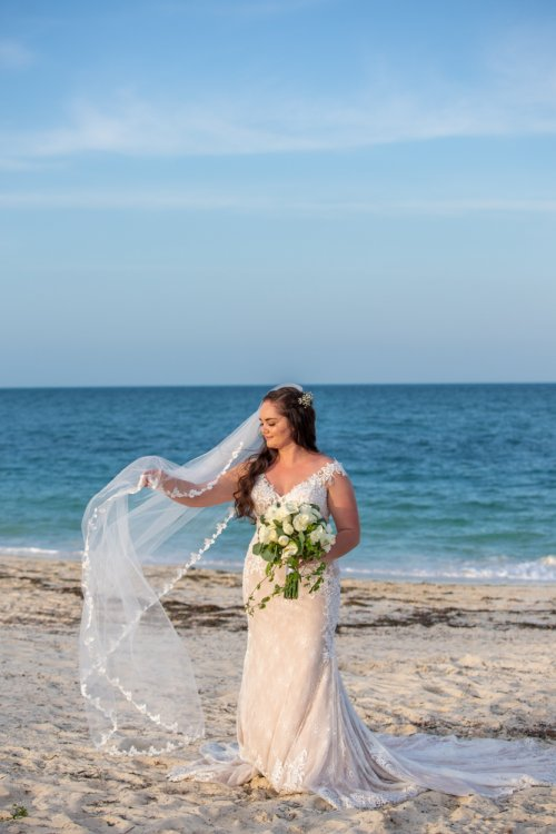 Lauren Adam Dreams Playa Mujeres Wedding 01 9 500x750 - Lauren & Adam - Dreams Playa Mujeres