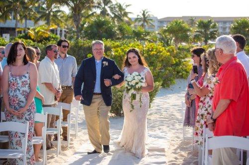 Lauren Adam Dreams Playa Mujeres Wedding 11 500x333 - Lauren & Adam - Dreams Playa Mujeres