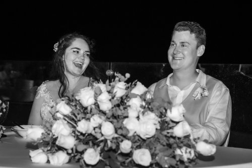 Lauren Adam Dreams Playa Mujeres Wedding 500x333 - Lauren & Adam - Dreams Playa Mujeres