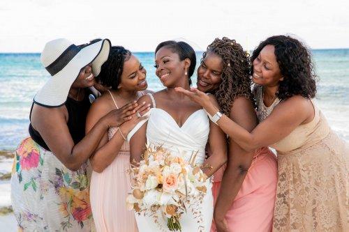 Reia Cymando Now Jade Riviera Maya Wedding 11 500x333 - Reia & Cymando - Now Jade