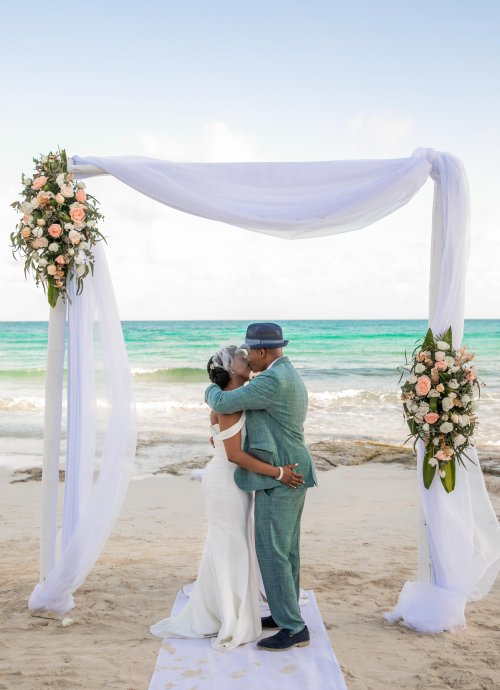 Reia Cymando Now Jade Riviera Maya Wedding 13 500x690 - Reia & Cymando - Now Jade