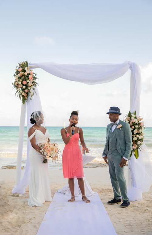 Reia Cymando Now Jade Riviera Maya Wedding 19 500x771 - Reia & Cymando - Now Jade