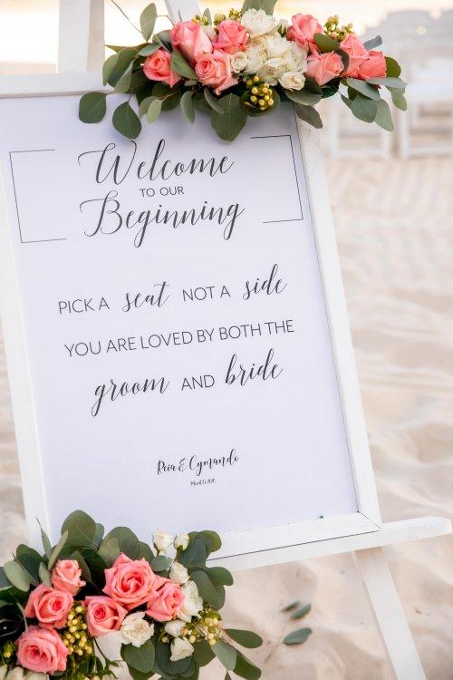 Reia Cymando Now Jade Riviera Maya Wedding 28 500x750 - Reia & Cymando - Now Jade