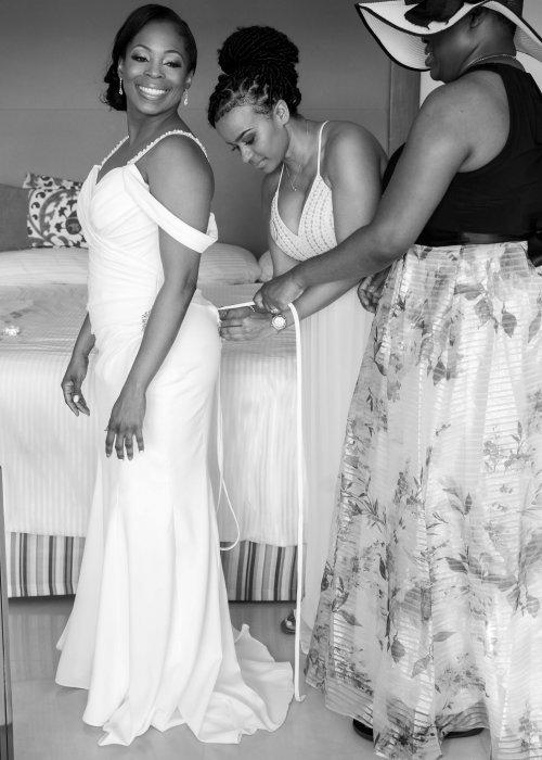 Reia Cymando Now Jade Riviera Maya Wedding 30 500x700 - Reia & Cymando - Now Jade
