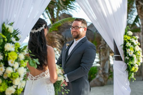 Sara Nathan El Dorado Royal Riviera Maya Wedding 12 1 500x333 - Sara & Nathan - El Dorado Royale
