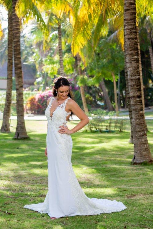 Sara Nathan El Dorado Royal Riviera Maya Wedding 13 500x750 - Sara & Nathan - El Dorado Royale