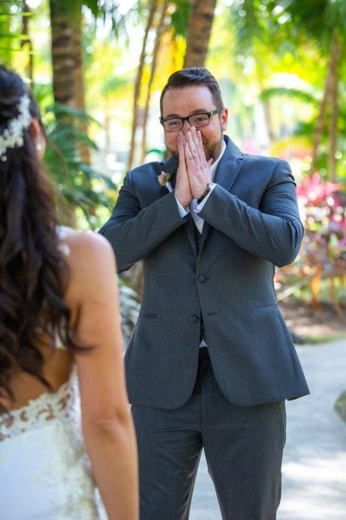Sara Nathan El Dorado Royal Riviera Maya Wedding 14 500x750 - Sara & Nathan - El Dorado Royale