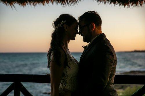 Sara Nathan El Dorado Royal Riviera Maya Wedding 2 500x333 - Sara & Nathan - El Dorado Royale
