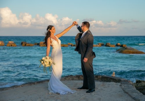 Sara Nathan El Dorado Royal Riviera Maya Wedding 3 1 500x350 - Sara & Nathan - El Dorado Royale