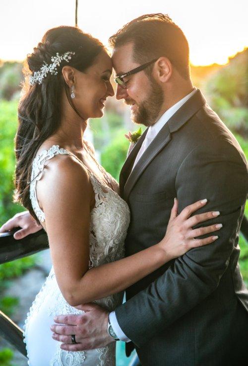 Sara Nathan El Dorado Royal Riviera Maya Wedding 4 500x736 - Sara & Nathan - El Dorado Royale