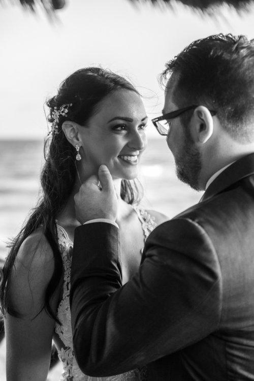 Sara Nathan El Dorado Royal Riviera Maya Wedding 5 500x750 - Sara & Nathan - El Dorado Royale