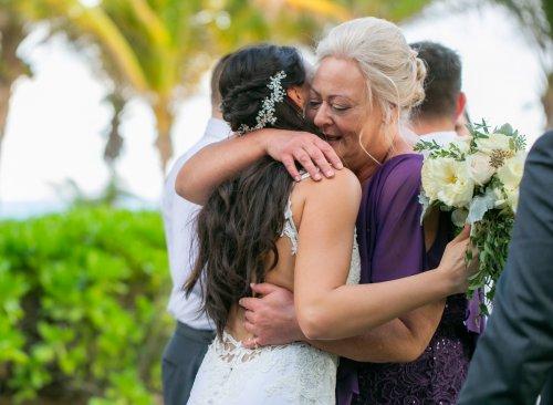 Sara Nathan El Dorado Royal Riviera Maya Wedding 6 1 500x366 - Sara & Nathan - El Dorado Royale