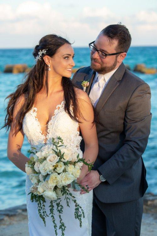 Sara Nathan El Dorado Royal Riviera Maya Wedding 6 500x750 - Sara & Nathan - El Dorado Royale