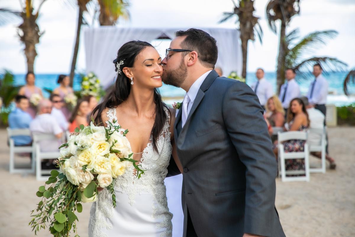 Sara Nathan El Dorado Royal Riviera Maya Wedding 7 1 - Sara & Nathan - El Dorado Royale