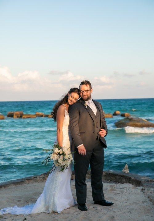 Sara Nathan El Dorado Royal Riviera Maya Wedding 7 500x717 - Sara & Nathan - El Dorado Royale