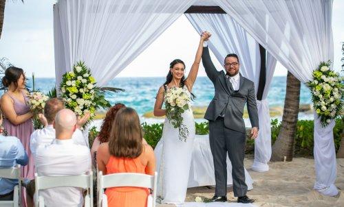 Sara Nathan El Dorado Royal Riviera Maya Wedding 8 1 500x302 - Sara & Nathan - El Dorado Royale