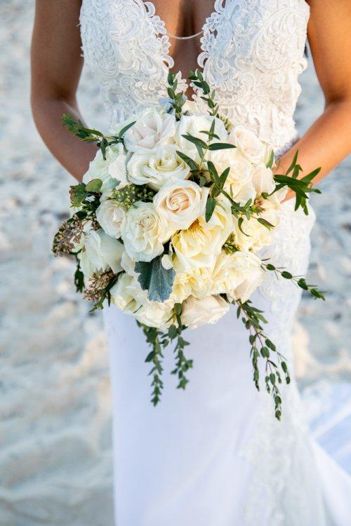 Sara Nathan El Dorado Royal Riviera Maya Wedding 8 500x750 - Sara & Nathan - El Dorado Royale
