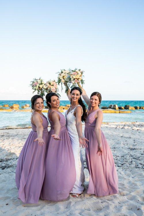 Sara Nathan El Dorado Royal Riviera Maya Wedding 9 500x750 - Sara & Nathan - El Dorado Royale