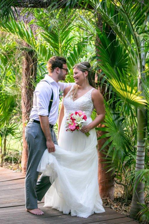 Shelby Josh Sandos Playacar Playa del Carmen Wedding 4 500x750 - Shelby & Josh - Sandos Playacar