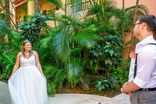 Shelby Josh Sandos Playacar Playa del Carmen Wedding.01 14 500x333 - Shelby & Josh - Sandos Playacar