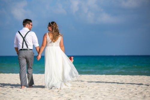Shelby Josh Sandos Playacar Playa del Carmen Wedding.01 3 500x333 - Shelby & Josh - Sandos Playacar