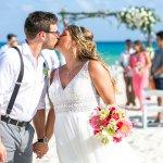 Shelby Josh Sandos Playacar Playa del Carmen Wedding.01 6 150x150 - Trang & Patrick - Blue Venado