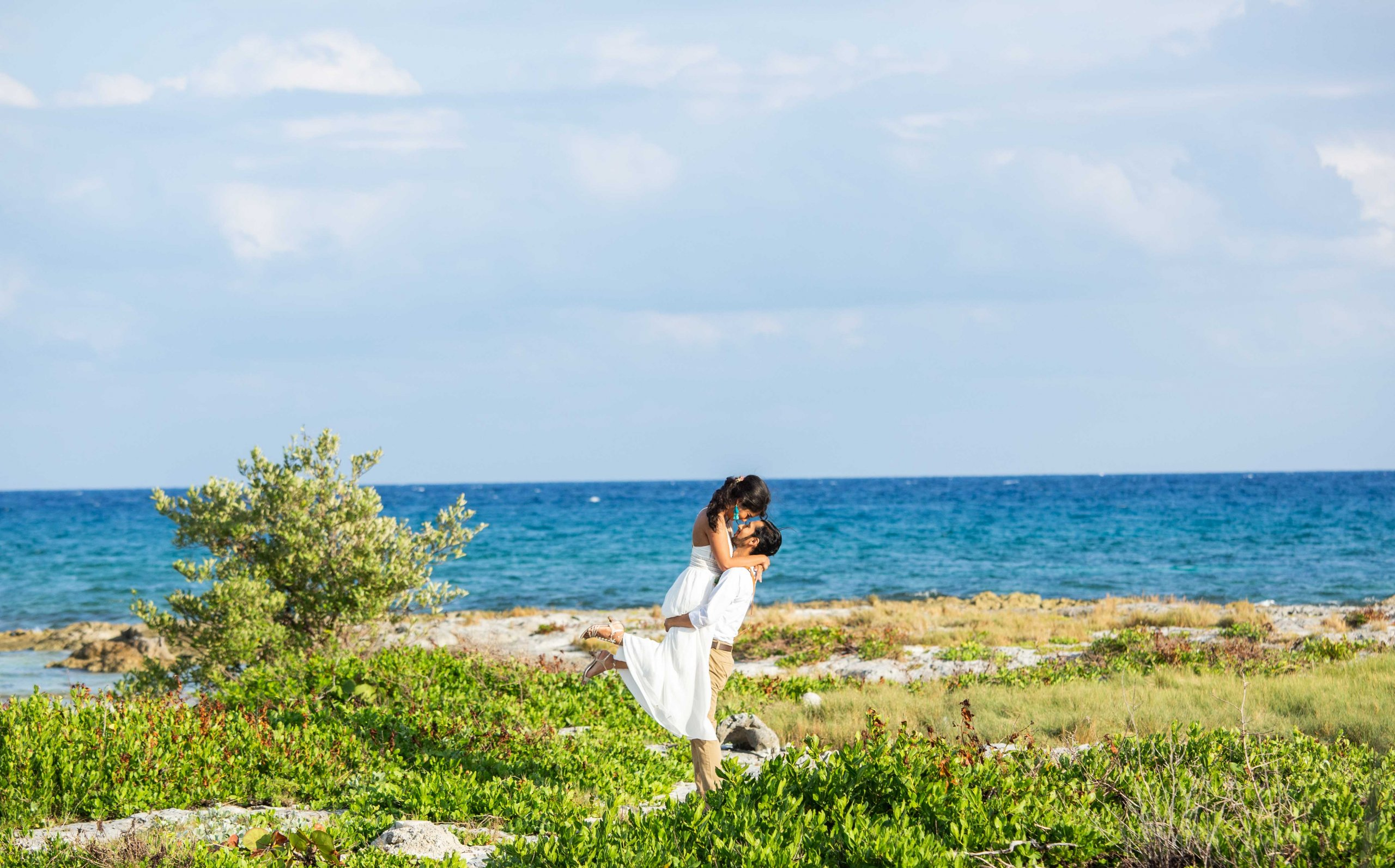 What do Playa del Carmen Elopement Packages Include?